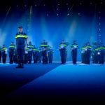 Nederlands Politie Orkest NPO Nationale Taptoe