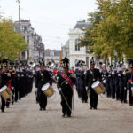 FANFARE 'KORPS NATIONALE RESERVE' FKNR Nationale Taptoe